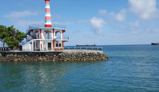 「Porter Marina」でお遊び程度の釣りを楽しむ