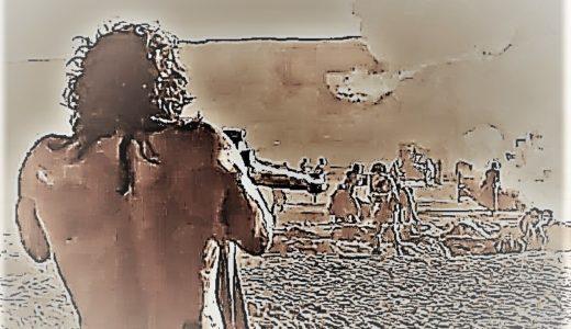 映画『ランボー』シリーズについて語る/セブ島からスタローン愛を語りたいシリーズ第3弾
